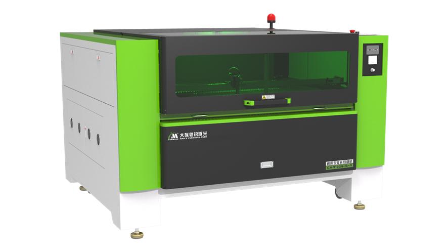 电影放映机激光切割,木质板材激光切割机,木制放映机激光切割机