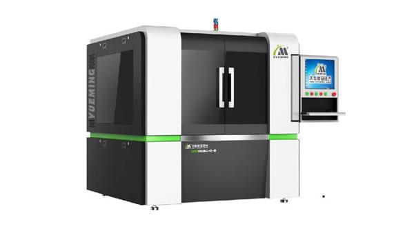 高精度光纤激光切割机系列