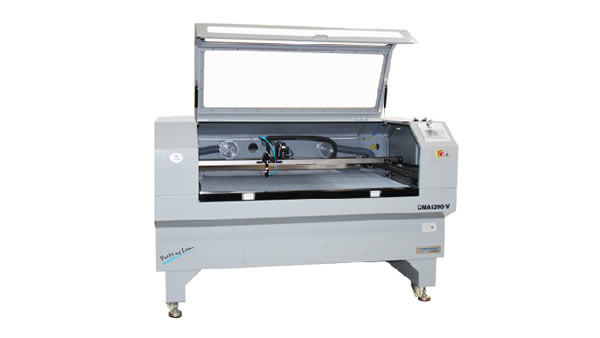 摄像激光切割机系列
