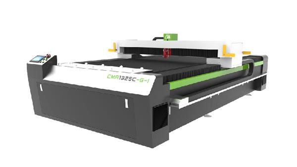 非金属板材激光切割裁床系列
