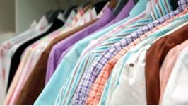 纺织服装行业