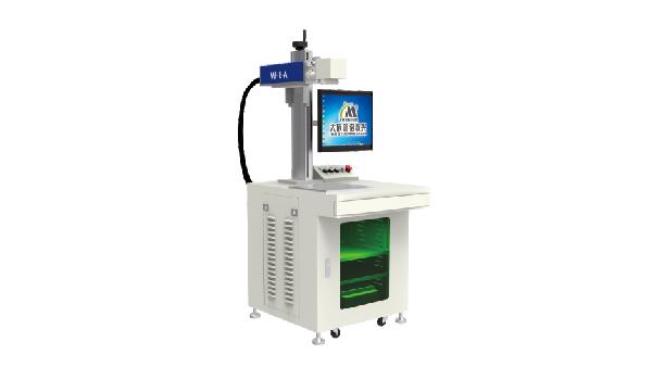 通用型光纤激光打标机系列