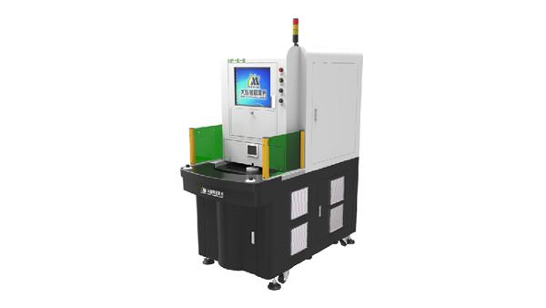 全防护多工位光纤激光打标机系列