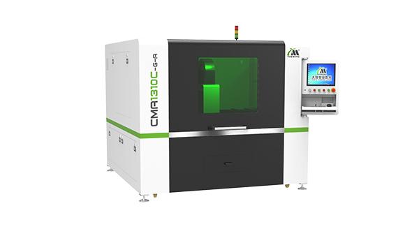 全防护经济型光纤激光切割机系列
