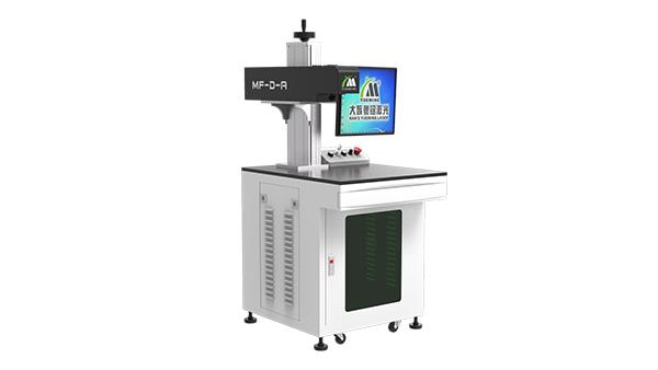 3D光纤激光打标机系列