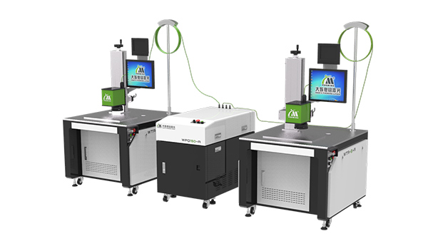 WFQ光纤激光焊接机系列