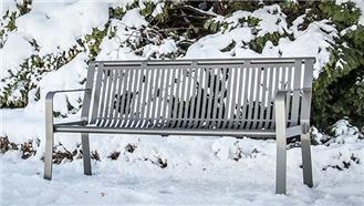 光纤激光切割技术,光纤激光切割公共长椅,激光切割公共长椅