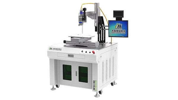 WS半导体激光焊接机系列