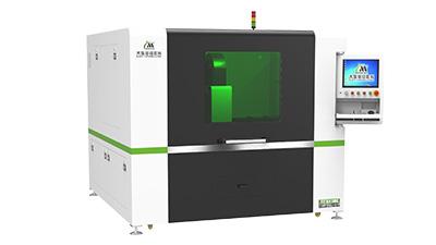 经济型全防护光纤激光切割机系列