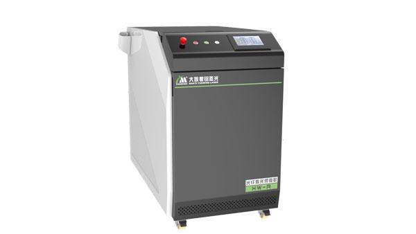 HW-A 手持式激光焊接机
