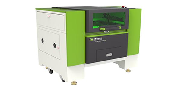 小型激光切割机 CMA0604-K-A