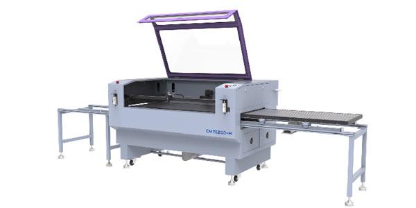 交换式工作台激光切割机CMA1200-H