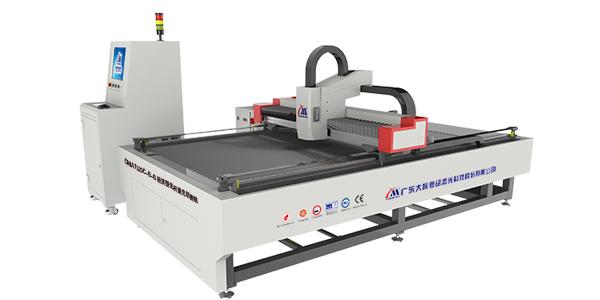 薄金属光纤激光切割机CMA1325C-B-B