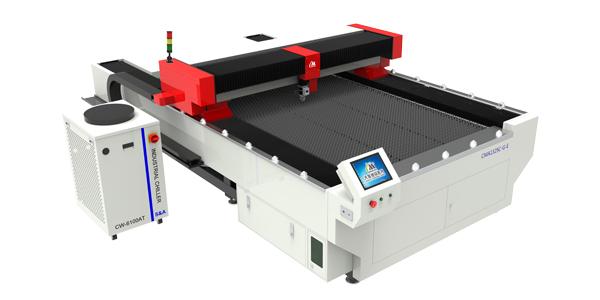 金属/非金属混合激光切割机CMA1325C-G-E