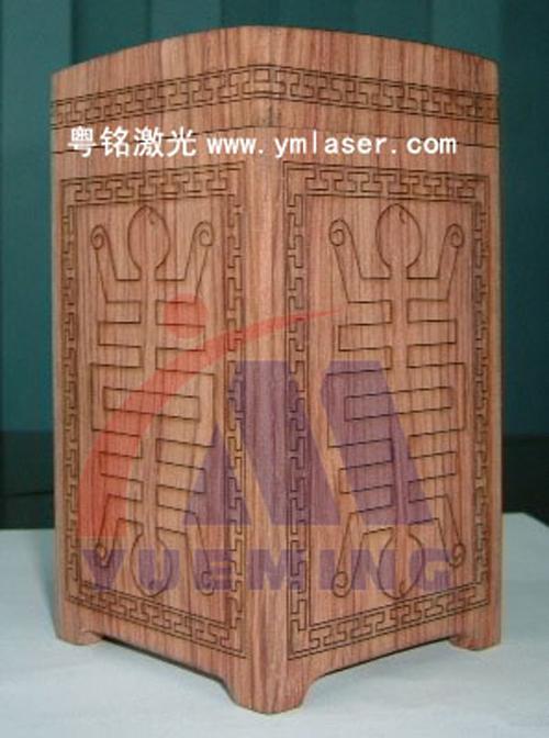 木工激光雕刻机的应用工艺